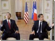 Обаму и Саркози выдвинули на Нобелевскую премию мира