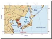 КНДР уведомила Японию о военных учениях по электронной почте