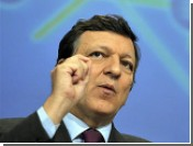 Лидеры стран ЕС единогласно поддержали второй срок Баррозу