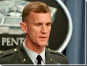 Новый командующий коалицией в Афганистане пообещал беречь мирных жителей