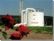 Экономический спад не помешал Украине увеличить потребление газа