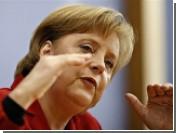 Меркель обвинила крупнейшие центробанки мира в подготовке нового кризиса