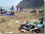 """""""Голос России"""": отдыхающих в Крыму в этом году стало меньше (ФОТО, ВИДЕО) / Граждане России предпочитают проводить летние отпуска в других странах"""