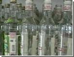 Свердловская область: в Серове обнаружили вагон фальсифицированной водки на 3,5 млн рублей