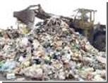 Южный берег Крыма завален мусором