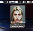 Дочь голливудского актера обвиняется в смерти ребенка