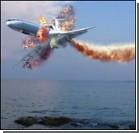 В океан упал еще один аэробус