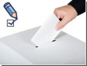 В LiveJournal начались выборы