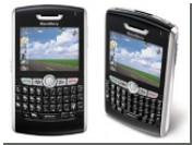 Продавцов BlackBerry в России стало трое