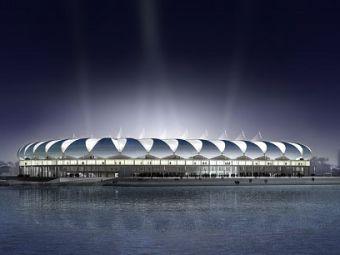 В ЮАР ограбили стадион чемпионата мира по футболу