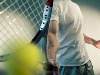 Российский теннисистов заподозрили в договорных матчах