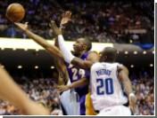"""""""Орландо Мэджик"""" выиграл третий матч финала плей-офф НБА"""