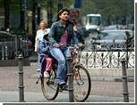 Проекты размещения велодорожек в Перми подготовят к концу лета