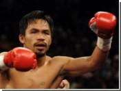 Лучший боксер мира выбрал следующего соперника