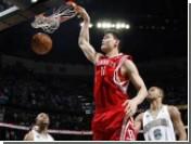 Карьера самого высокого игрока НБА оказалась под угрозой