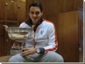 Пит Сампрас назвал Федерера величайшим теннисистом в истории