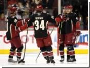 Суд запретил продавать обанкротившийся клуб НХЛ