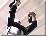 """Работник """"ЛУКОЙЛ-ПЕРМЬ"""" - победитель первенства России по гиревому спорту среди ветеранов"""