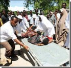 В результате теракта погиб министр