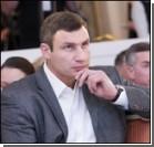 Кличко подал в суд на мэра Киева