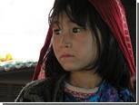 В Афганистане использовали восьмилетнюю девочку в качестве смертницы