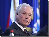 """Грызлов уверен, что """"Правое дело"""" не станет второй партией власти"""