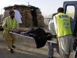 Убитые в Пакистане россияне не были чеченцами