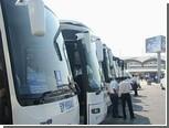 В Турции попал в аварию автобус с российскими туристами