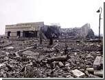 ВВС НАТО нанесли удары по резиденции Каддафи в Триполи