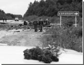 Число жертв катастрофы Ту-134 в Карелии выросло