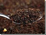 В японском чае обнаружена радиация