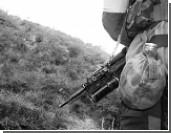 В Дагестане вертолетами преследуют крупную группу боевиков
