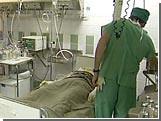 В больницах Екатеринбурге отделения заполнены пациентами с клещевым энцефалитом