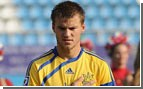 «Динамо» - кузница талантов. Молодой и перспективный Ярмоленко признан одним из худших игроков молодежного Евро-2011