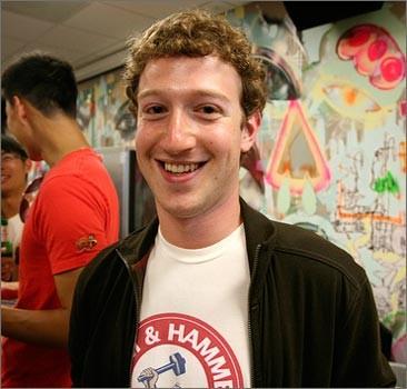 Миллиардер Цукерберг экономит на чаевых