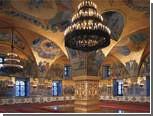 Грановитую палату открыли после реставрации