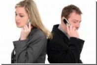 Мобильные телефоны – причина эгоизма