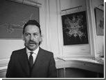 Скончался французский художник Жорж Матье