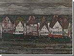 Венский музей расплатится за изъятую нацистами картину Шиле