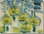 Работы Анатолия Зверева из коллекции Костаки покажут на выставке