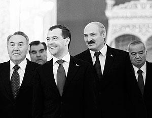 Узбекистан приостанавливает свое членство в ОДКБ