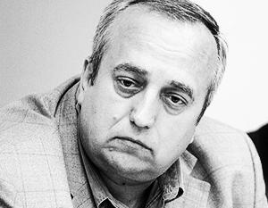 Франц Клинцевич: Чиновник должен отслужить родине