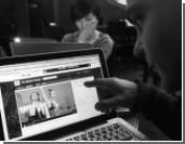 Поставщиков интернета обяжут следить за контентом