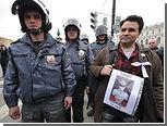 Власти Петербурга согласовали митинг оппозиции 12 июня