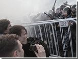 Число задержанных за беспорядки на Болотной выросло до семи человек