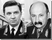 Отвечавшие за реформу полиции отправлены в отставку