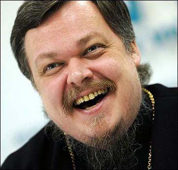 Священник РПЦ: Господь открыл мне, что он осуждает Pussy Riot