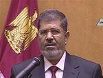 Мохаммед Мурси официально стал президентом Египта
