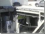 В канадском торговом центре обрушилась крыша