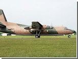 Самолет ВВС Индонезии рухнул на Джакарту